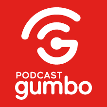 Podcast Gumbo podcast cover